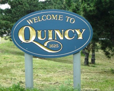 North Quincy, MA